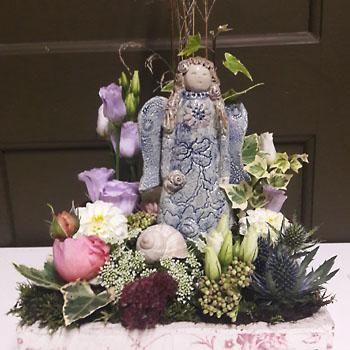 Blüten – Vierjohreszyte – Bistro, Blüten und mehr...